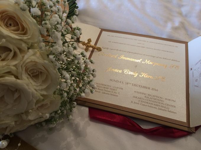 Renhard Cindy Wedding by Serenity wedding organizer - 006