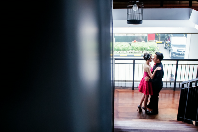 Daniel + Fransisca by Blooming Box Photography - 015