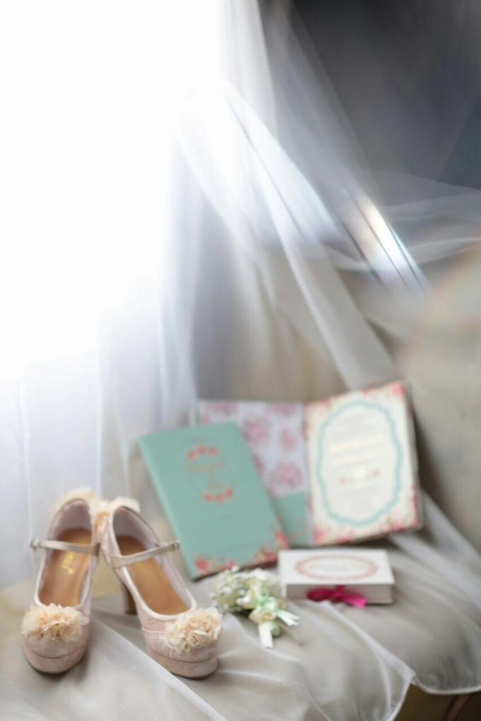 Wedding Handoko & Vina by MARK & CO - 002