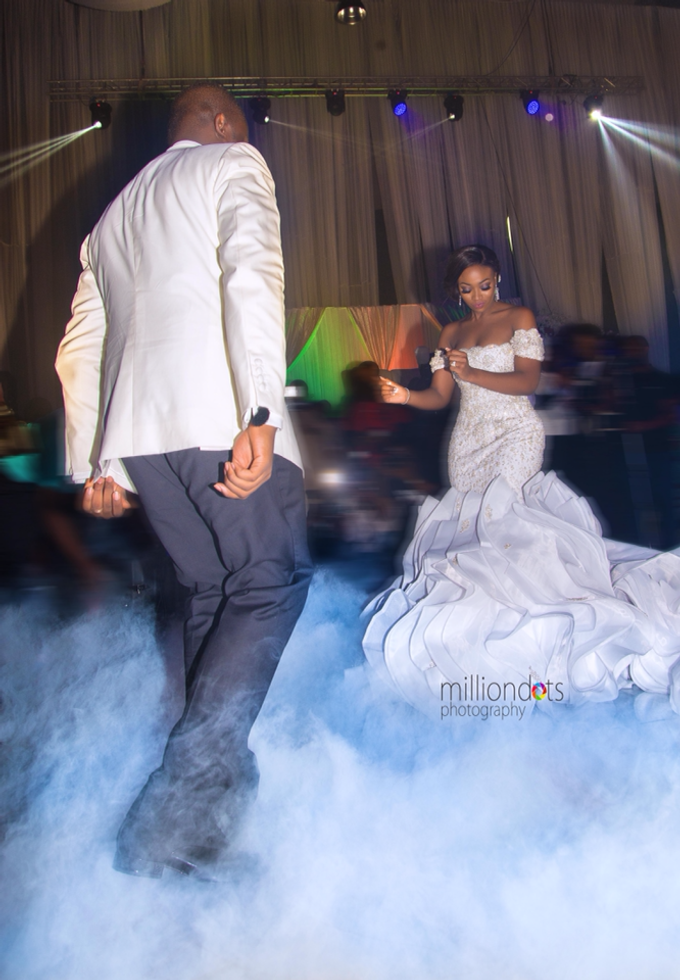 Temitope & Ademola 2016 by Milliondots Photography - 003