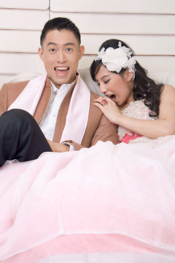 Prewedding by Shirley Lumielle - 001