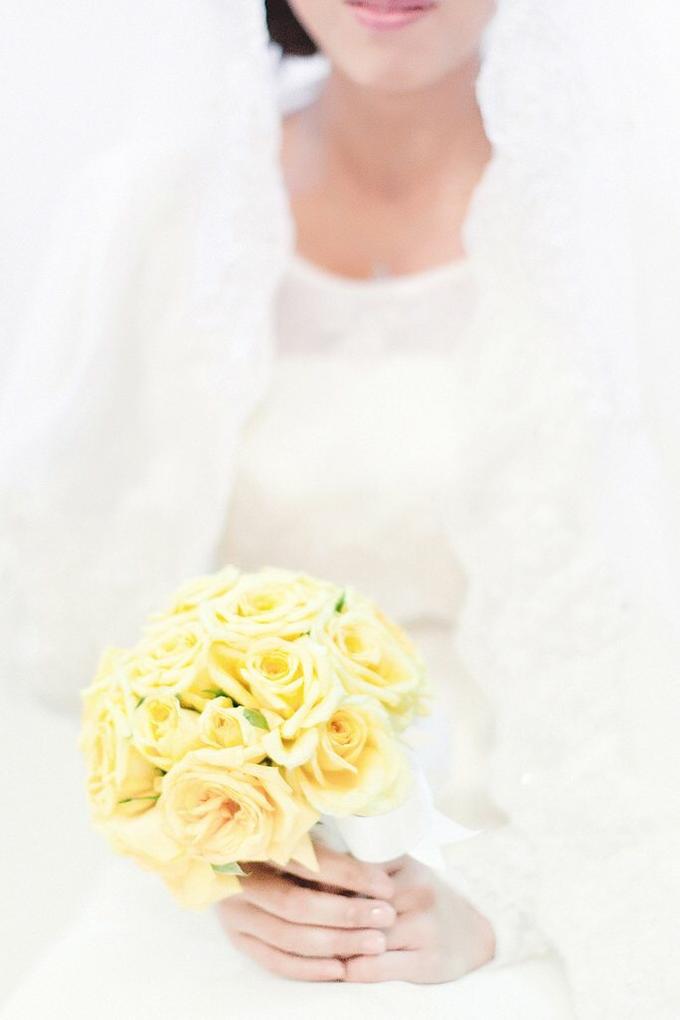 Engagement Affair by Nisa Mazbar - 012