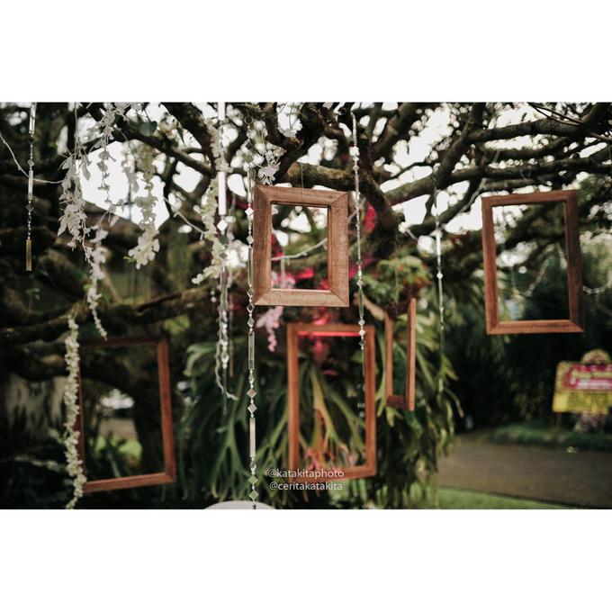Rustic Garden Wedding by Katakitaphoto - 004