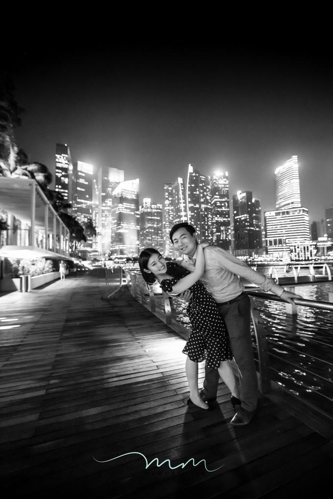 Pre wedding Shoot by memorymusk - 018