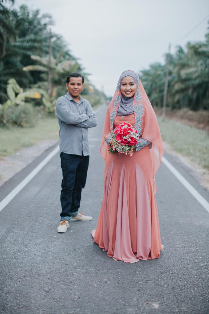 Shah & Nana Engagement by capturedpic - 007