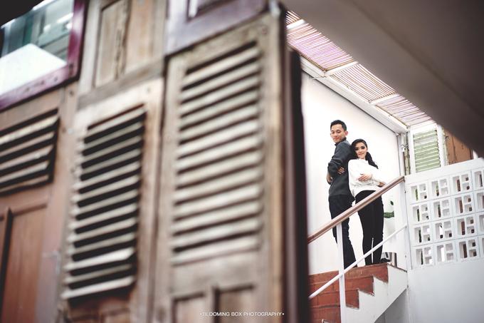 Guruh + Nurmelia by Blooming Box Photography - 004