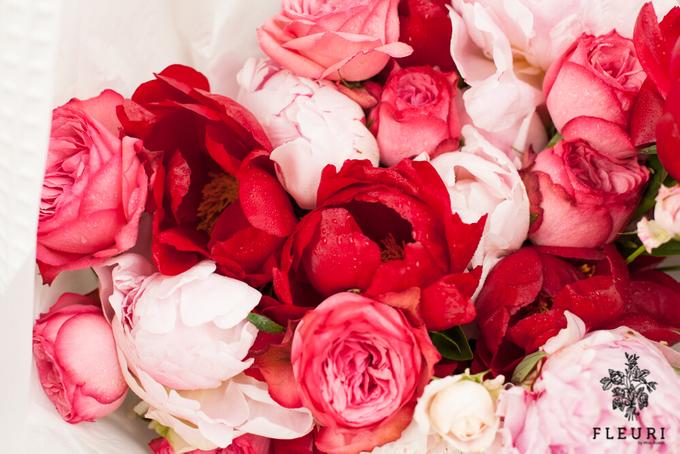 Various Celebration Floral Arrangements  by Fleuri - 007