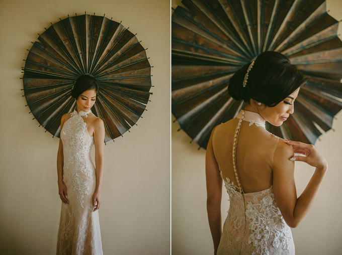Andy & Vincentia Wedding by Gusde Photography - 032