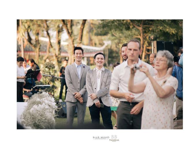 Sampran Village Thailand Wedding  by Fleuri - 028