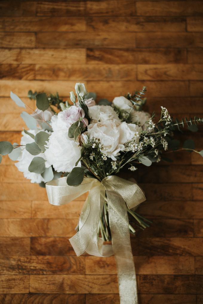Hendri & Sella Wedding by It's True Wedding Planner and Decoration - 032
