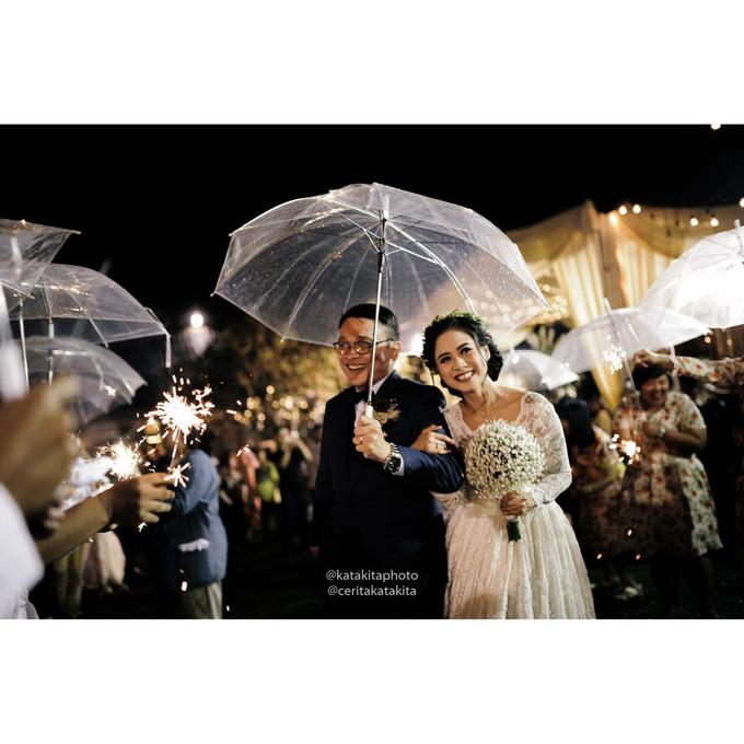 Rustic Garden Wedding by Katakitaphoto - 023
