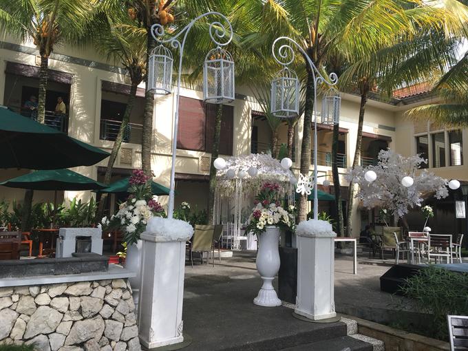 The Wedding of Natalia & Hendri by MASON PINE HOTEL - 004