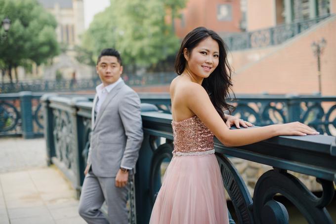 Shanghai Prewedding - Steven & Moon by Gusde Photography - 017