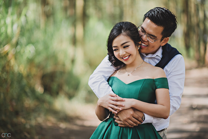 Best Prewedding by Hendra & Andre by Cheese N Click Photography - 041