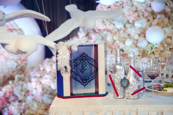We can fly away by Wedding planner Oksana Bedrikova - 030
