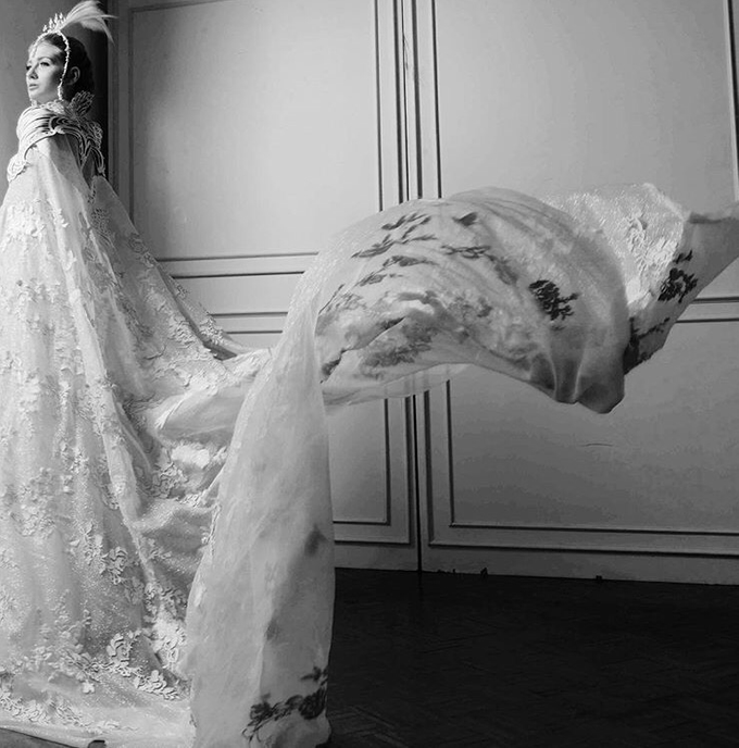 Bridal campaign by Tracy Bridal House - 011