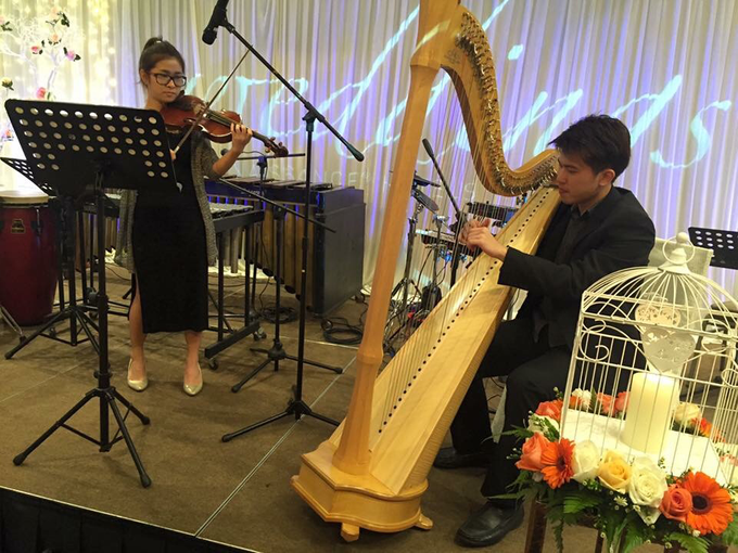 Wedding live Band by Perfect Pitch Entertainment - 001