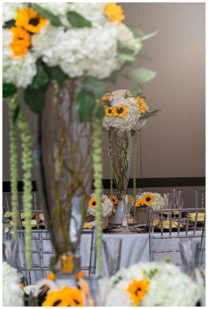 Rustic destination wedding by Eleganzza Events - 003