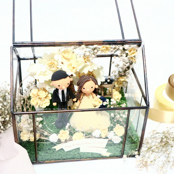 Glass House Box by de hijau hejo - 001