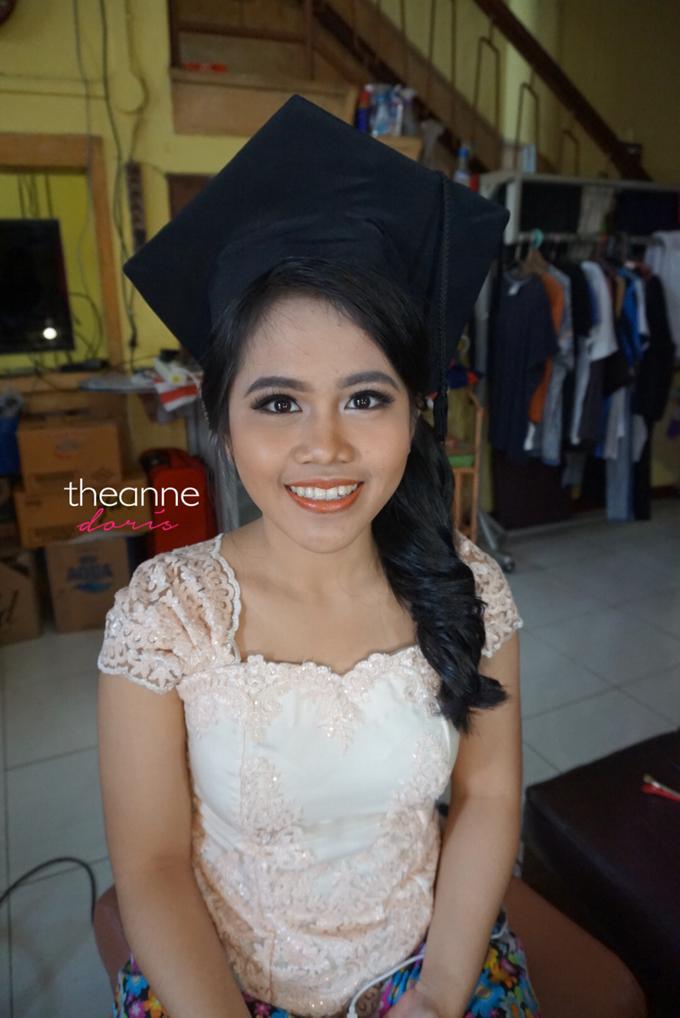 Graduation by Theanne Doris Makeup Artist - 003