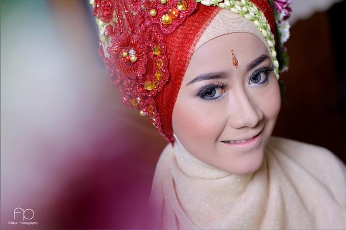 Wedding consep by Fatkur Photography - 009