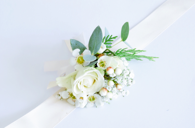 Flowers for Events & Weddings by A. Floral Studio - 010