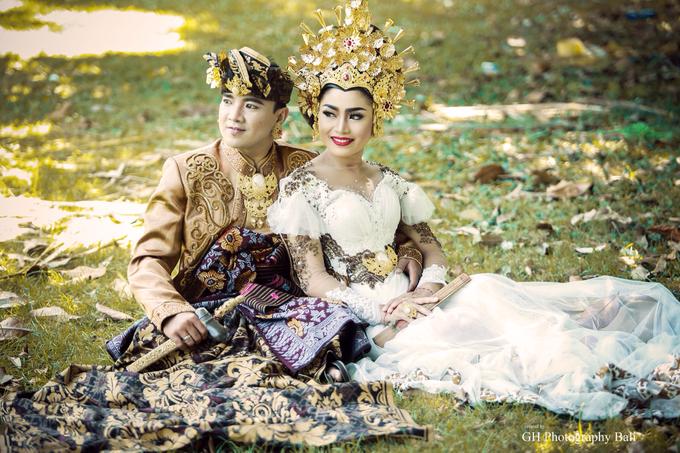 Prewedding Bali concept by Imagine Photography & Design - 007