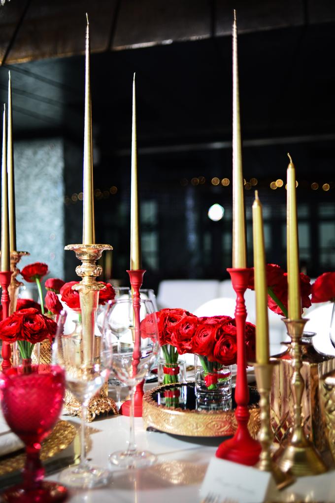 Red on winter. Y&M wedding by WeDoAgency - 005