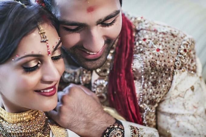 Bridal Portfolio by Faces by SudhaG - 050