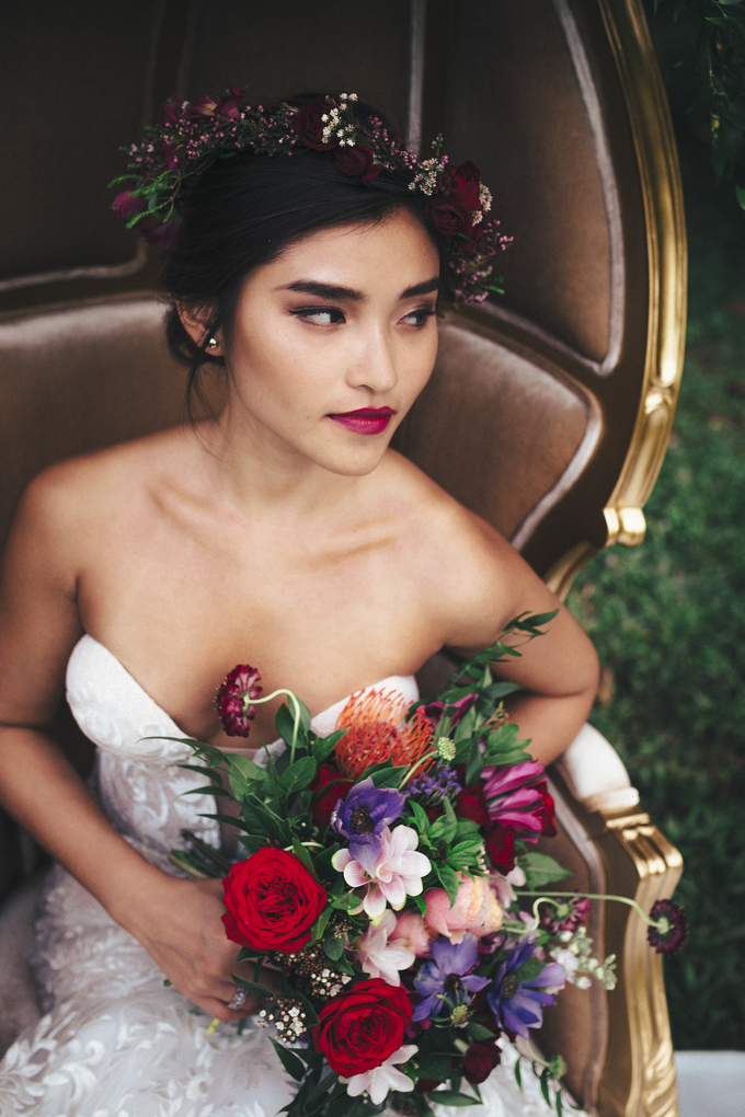 Effortlessly Romantic by Rebecca Caroline - 004