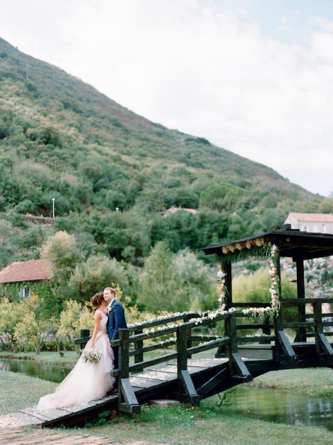 Wedding in sea by Marry Me agency - 008