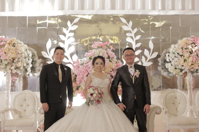 The Wedding of Henry and Alicia by Elbert Yozar - 003