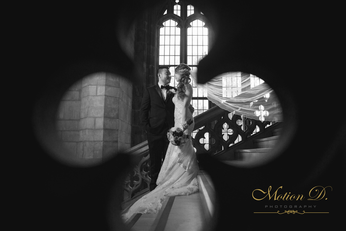 Henry + Tracey by Motion D Photography - 003