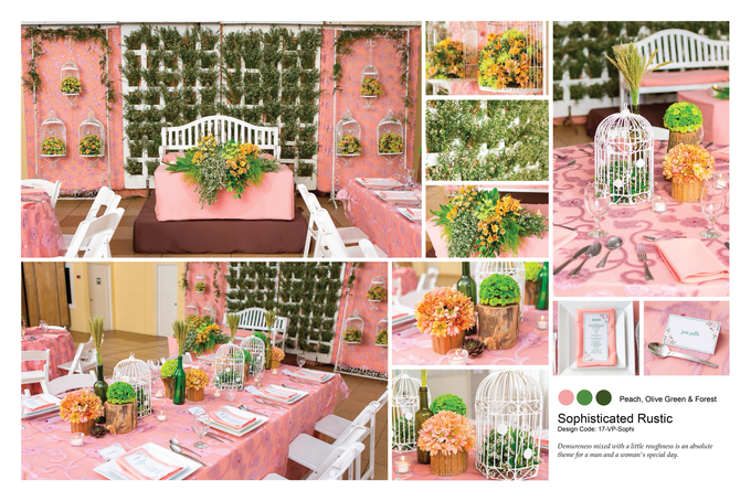 New Level 1 Designs by Hizon's Catering - 008