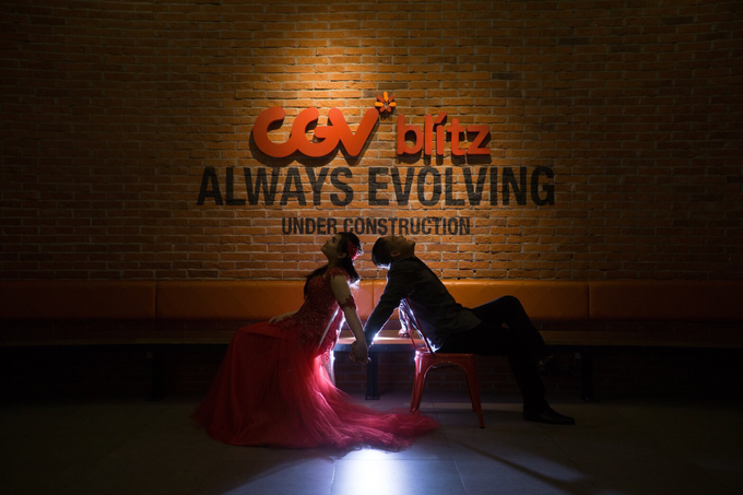 Prewedding of Pepi & Natasya by AyuAbriyantimakeupartist - 001