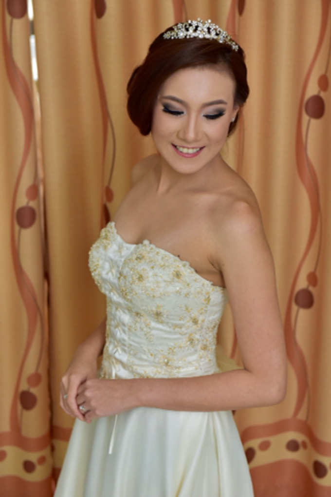 Make Up Ms Imelda by Flo Make Up Artist - 007