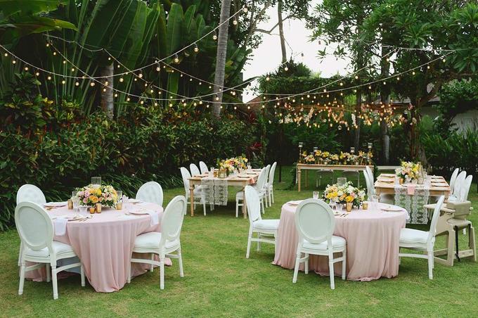 Sweet elopement by Wonderland Bali Events - 004