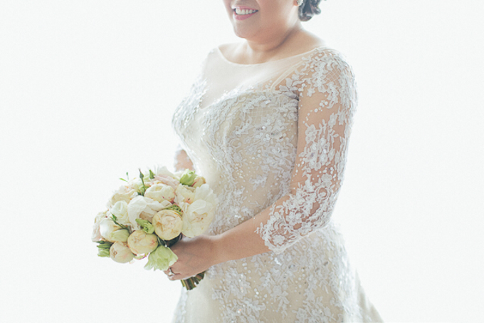 Premium wedding dress (april - mei) by TS BRIDAL BALI - 008