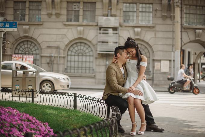 Shanghai Prewedding - Steven & Moon by Gusde Photography - 027
