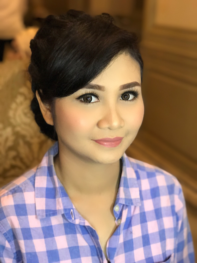 Makeup by AyuAbriyantimakeupartist - 014