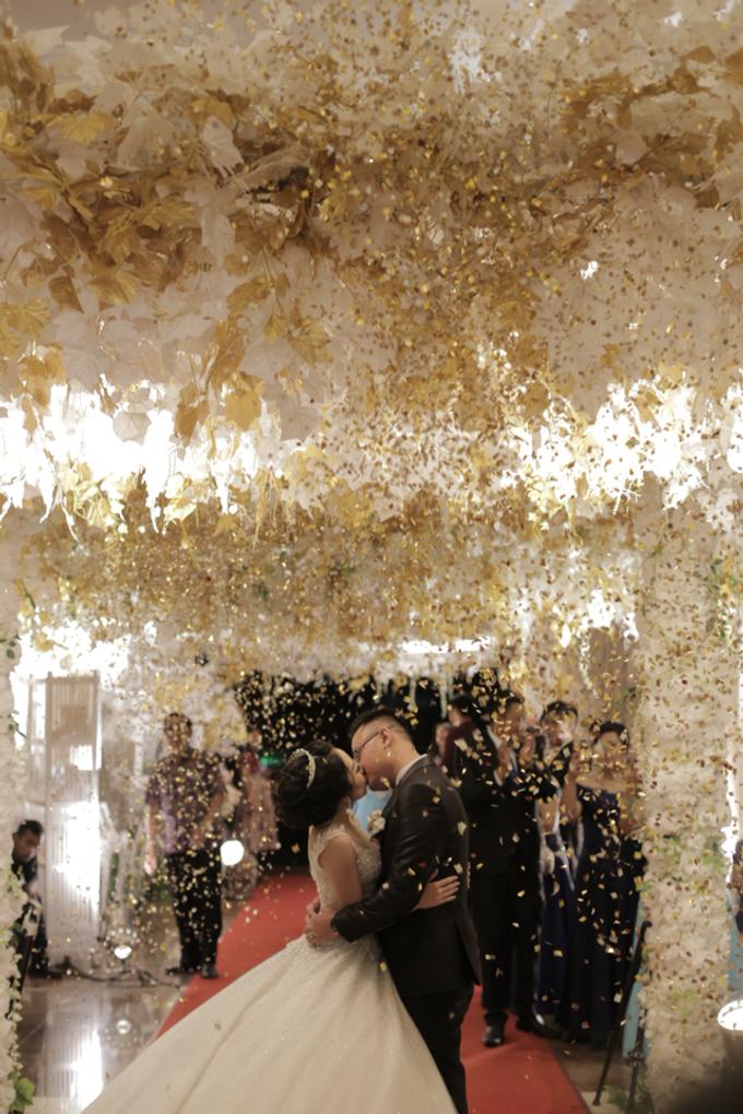 The Wedding of Henry and Alicia by Elbert Yozar - 010