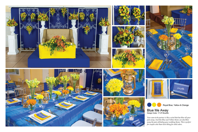 New Level 1 Designs by Hizon's Catering - 001