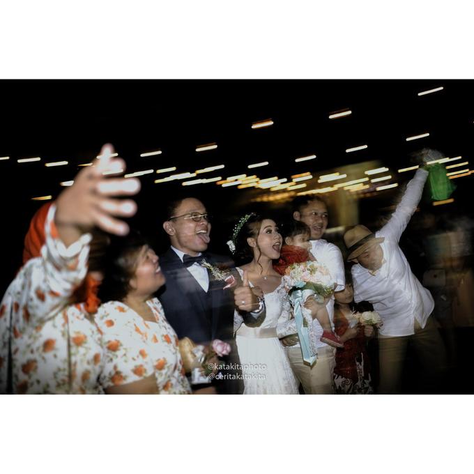 Rustic Garden Wedding by Katakitaphoto - 030