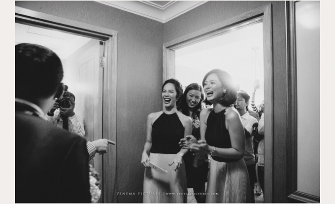 Edy & Dovieke Wedding by MOSCATO MOMENTS EVENTS - 008