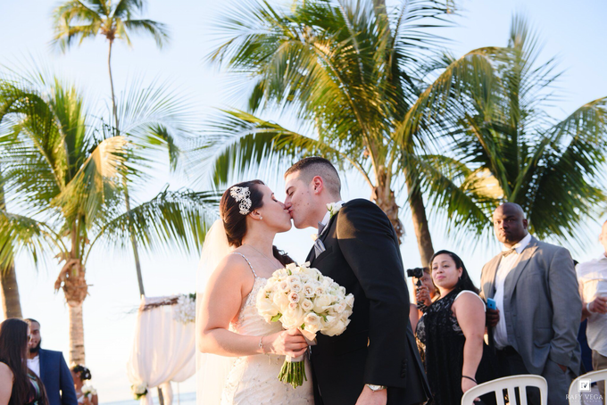 Luxury Destination wedding Puerto Rico by Eleganzza Events - 019