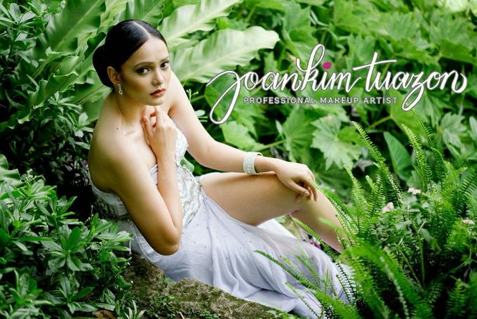 Professional Makeup by Kim Tuazon by JoanKim Tuazon Professional Makeup - 004