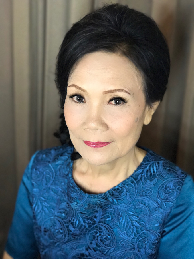 Makeup by AyuAbriyantimakeupartist - 005
