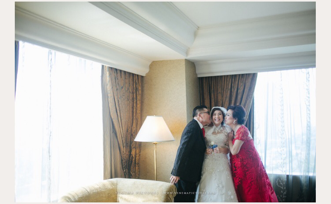 Edy & Dovieke Wedding by MOSCATO MOMENTS EVENTS - 006