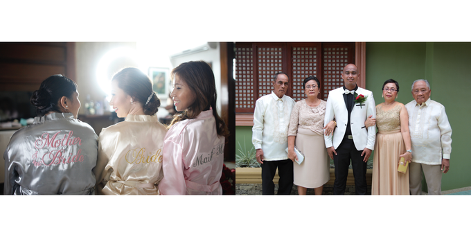 Philip & Karen | Wedding by VPC Photography - 025