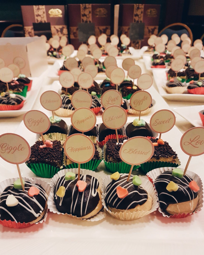 Michelle's E-Day by Molina Patisserie - 001